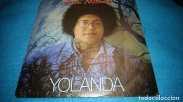 Pablo Milanés - Yolanda
